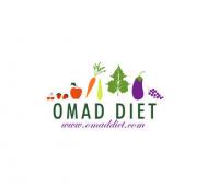 OmadDiet.com Logo