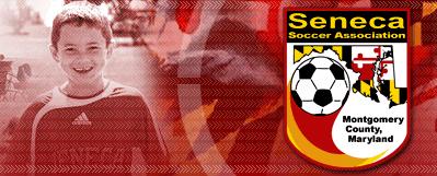 seneca soccer'