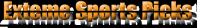 Extreme Sports Picks Logo