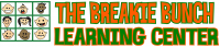 The Breakie Bunch Logo