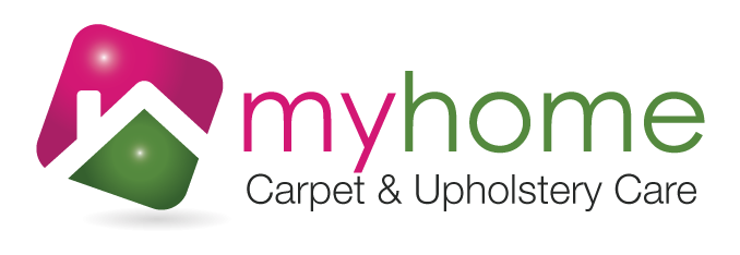 My Home Carpet & Upholstery Care Logo