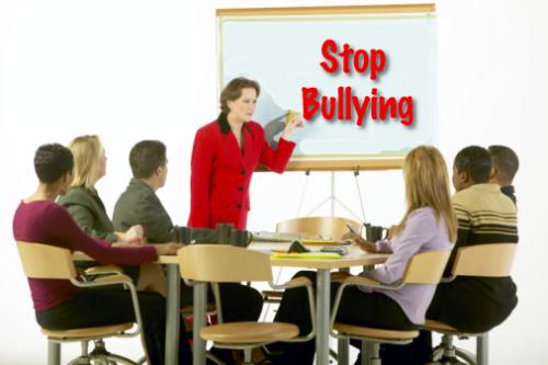 Universal Life Church - Stop Bullying Now'