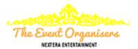Event Management Companies in Delhi | Nextera Logo