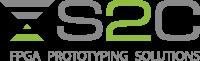 S2C Inc. Logo