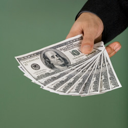 Credit card bills can go bad; Cash Loans Corner offers help'