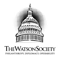 The Watson Society Association Logo