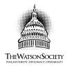 Company Logo For The Watson Society Association'