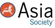 Logo for Asia Society'