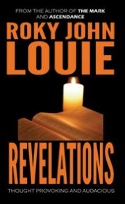 Revelations Cover'