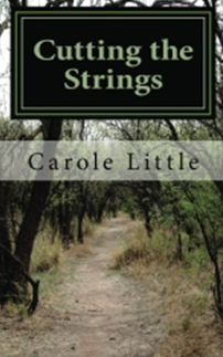 Cutting the Strings Cover'