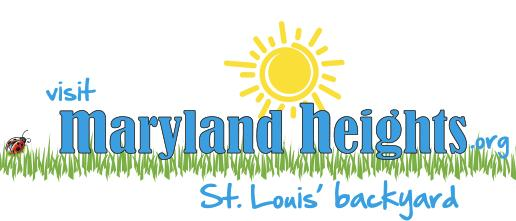 Maryland Heights Convention and Visitors Bureau Logo
