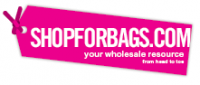 Shopforbags.com Logo