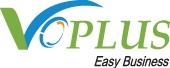 VOplus.com Logo