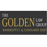 The Golden Law Group, Bankruptcy Attorney & Social Security Disability Lawyer Logo