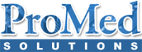 ProMed Solutions Logo