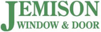 Jemison Window and Door Logo