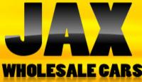Jax Wholesale Cars Logo