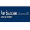 Alex Simanovsky & Associates, LLC, Lemon Law Attorney