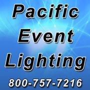 Event lighting'