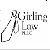 Girling Law Firm, PLLC, DFW Eviction Attorney Logo