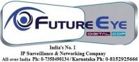 Future Eye CCTV Logo
