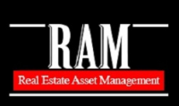 RAM Real Estate Asset Management Logo