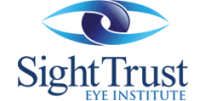 SightTrust Eye Institute Logo