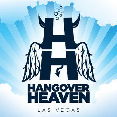 Company Logo For Hangover Heaven'