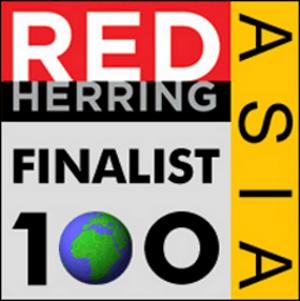 Red Herring Asia 100 Finalist - LocusPlay'