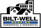 Bilt-well Roofing Logo