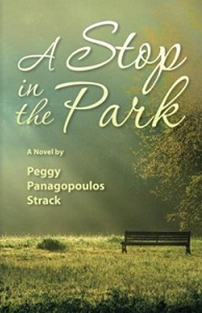 A Stop in the Park Cover'
