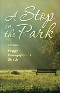 A Stop in the Park Cover