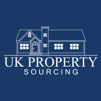 UK Property Sourcing Logo
