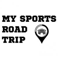 My Sports Road Trip Logo