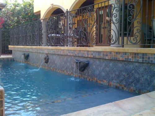 Pools'