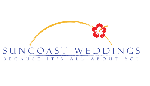 Company Logo For Suncoast Weddings'