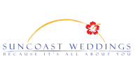 Suncoast Weddings Logo
