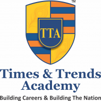 Times and Trends Academy Logo