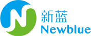 Shandong New Blue Environmental protection Technology Co.Ltd Logo