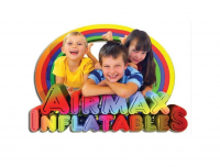 Airmax Inflatables Ltd Logo