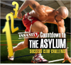 Insanity Asylum Workout'