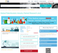 Global Potentiostats Industry Market Research 2017