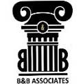 B&B Associates Logo