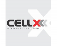 Cellx Solutions Pvt Ltd Logo
