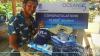 Aayush Goyal Oceans5 Dive Gili Air 10,000th student'
