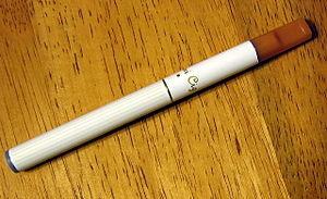 e cigarettes'