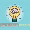 Web Theory Designs