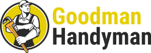 Company Logo For Goodman Handyman'