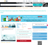 Europe Electrical Capacitors Market Research Report Forecast