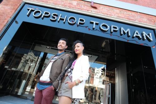 shopfront'